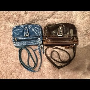 2 bags  Joe Boxer price is for both bags